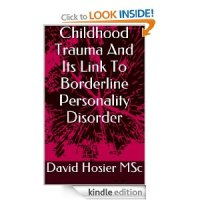 childhood trauma borderline personality disorder
